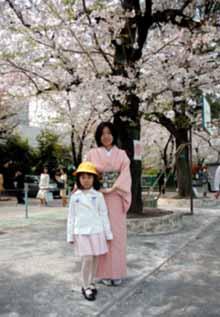 Kimononu