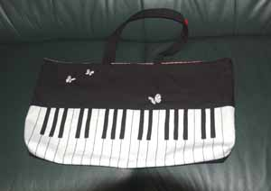 Pianobag