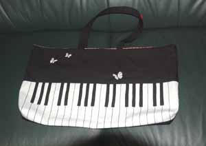 Pianobag